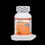 MVW Complete Formulation D3000 Chewables: Orange – Step 1 Increase